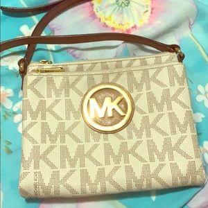A Michael Kors bag